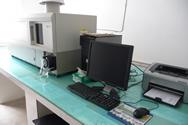 Spektroskopiegerät